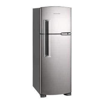 Geladeira-Frost-Free-Inox-352-Litros-Brastemp-Clean---Geladeira-Frost-Free-Inox-BRM39EK
