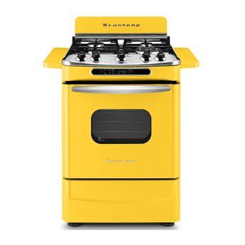 BFT60AY-fogao-de-piso-brastemp-retro-timer-grill-4-bocas-amarelo_frontal_1650x1450